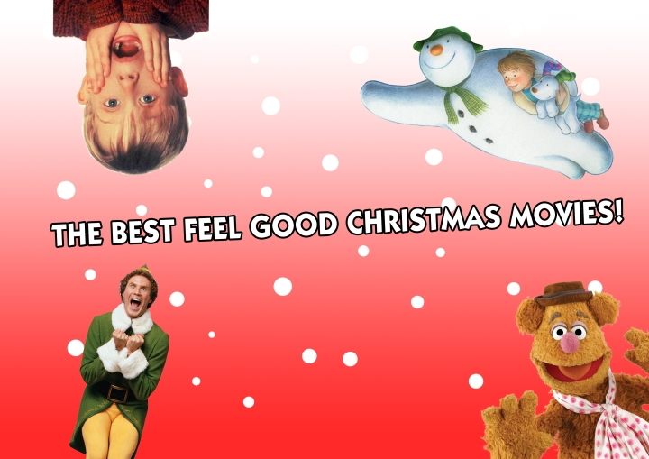 The Best Feel Good Christmas Movies